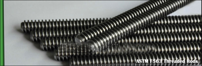ASTM f563 Threaded Rods|ASTM f563 Specification | Threaded