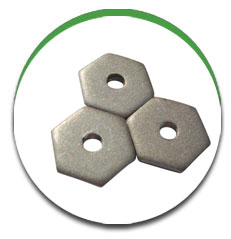 Hex Washers