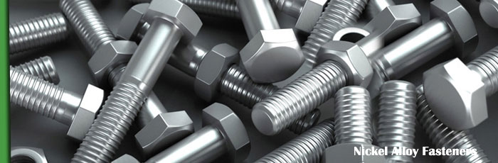 Nickel Alloy Fasteners Manufacturing at our Vasai, Mumbai Factory
